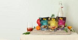 Retort Pouch For Sauce   Retort Pouch   Retort Food Packaging   flexible Retort pouches   retorable pouch   cooked food packaging   pre-prepared foods packaging   food-grade packaging