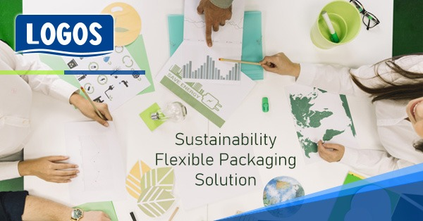 Sustainability Flexible Packaging Solution