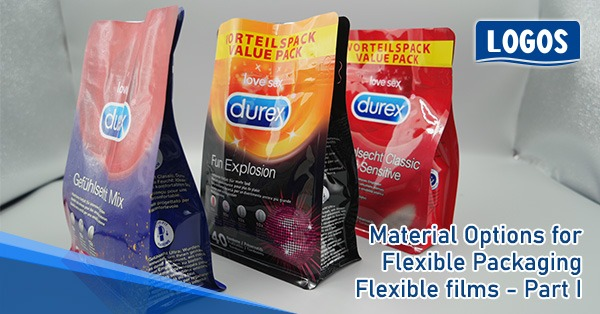 Material Options For Flexible Packaging, Flexible Films
