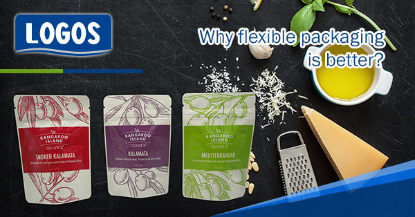 Why Flexible Packaging Is Better?