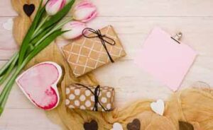 flexible packaging solution for gift industry
